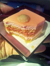cheese cake yang enak sekali