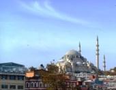 masjid-sulaymaniye