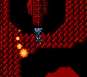 ファイナルファンタジー4 攻略 バブイルの巨人