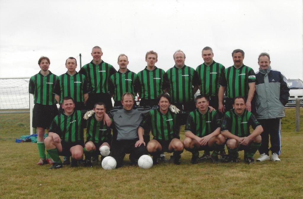 ASA 4 2003-2004