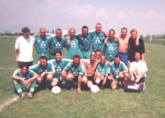Asa SENIORS 3 2000