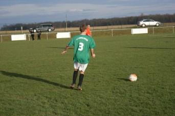 As Andolsheim U 18 AJ Colmar succès face au Fc Ostheim coleader FC Horbourg Wihr