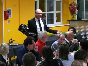 As Andolsheim soiree benevoles