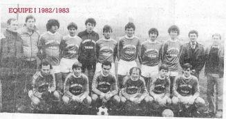 As Andolsheim 1982-1983