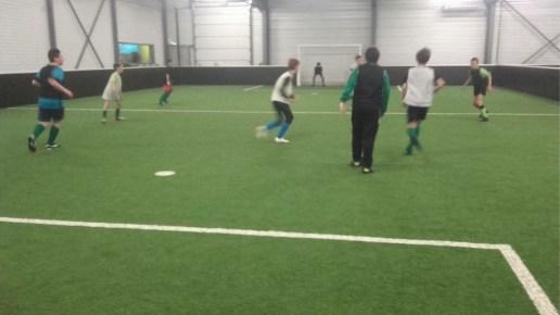 As Andolsheim U 13 Sport indoo