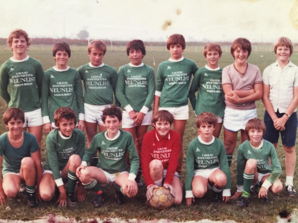 Asa Minimes 1982:1983