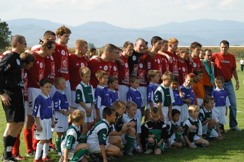 Asa Séniors 1 2006