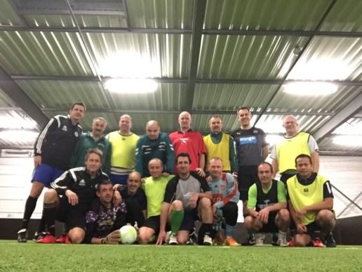 Asa veterans Sport indoor