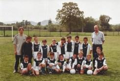 Poussin As Andolsheim 2003