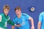 le championnat Futsal à Ribeauvillé …