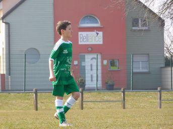 as andolsheim U 13 ostheim 17
