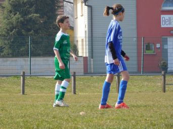 as andolsheim U 13 ostheim 18
