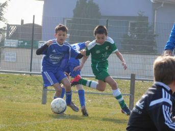 as andolsheim U 13 ostheim 28