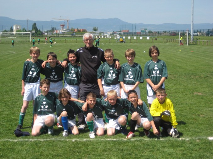 as andolsheim benjamins 2008-2009