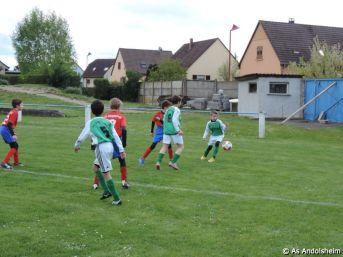 as andolsheim U 11 B As Sundhoffen 00014