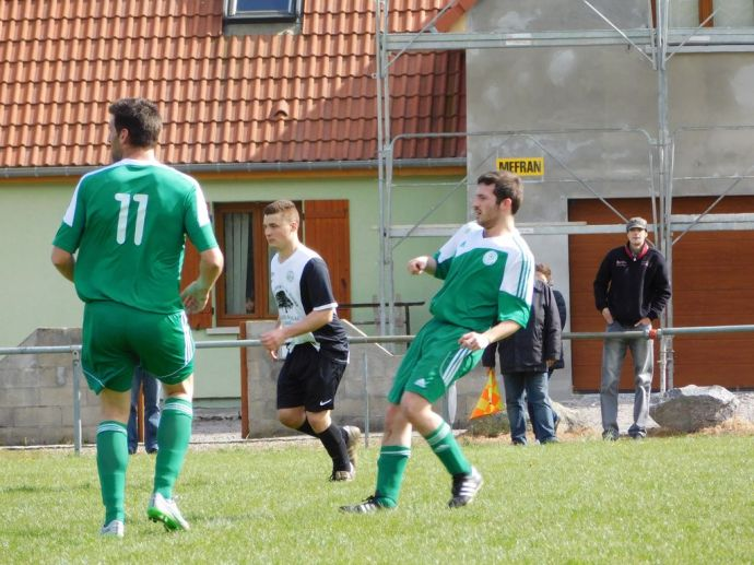 as andolsheim senior vs Gunsbach00016