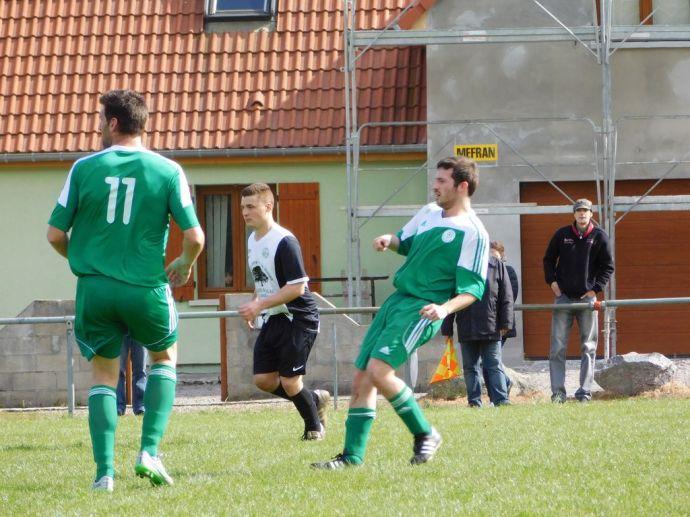as andolsheim senior vs Gunsbach00016