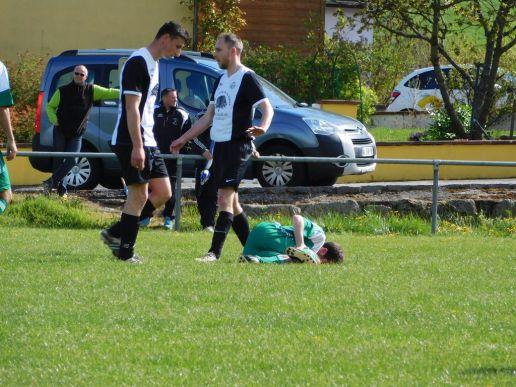 as andolsheim senior vs Gunsbach00018
