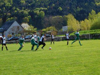 as andolsheim senior vs Gunsbach00020