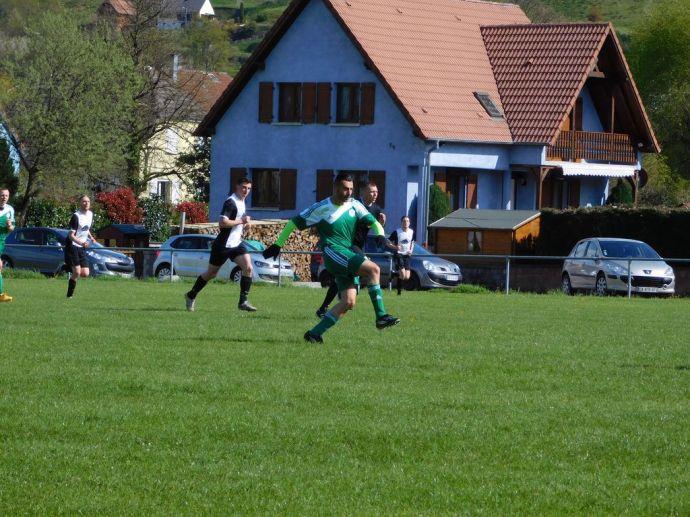as andolsheim senior vs Gunsbach00027