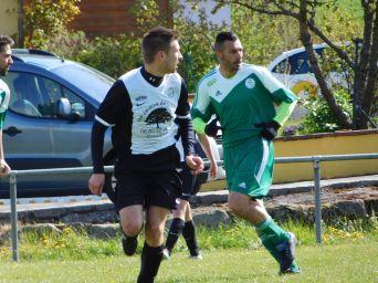 as andolsheim senior vs Gunsbach00032