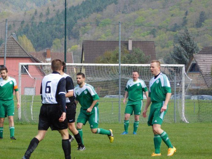 as andolsheim senior vs Gunsbach00041