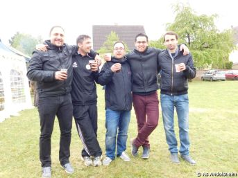 as andolsheim Sanglier à la broche 00024