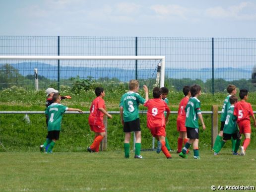 as andolsheim U 11 A Vs Ingersheim 00021