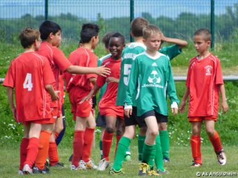 as andolsheim U 11 A Vs Ingersheim 00024