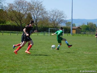 as andolsheim U 13 A Vs Avenir Vauban 00014