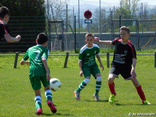 as andolsheim U 13 A Vs Avenir Vauban 00020