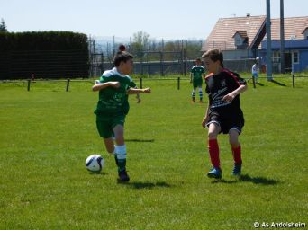 as andolsheim U 13 A Vs Avenir Vauban 00029