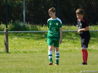 as andolsheim U 13 A Vs Avenir Vauban 00036