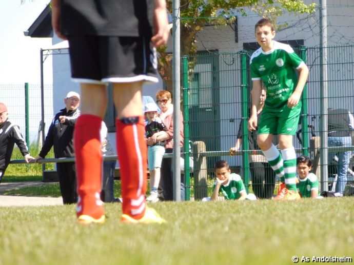 as andolsheim U 13 A Vs Avenir Vauban 00041