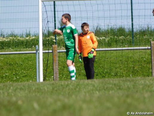 as andolsheim U 13 A Vs Avenir Vauban 00043