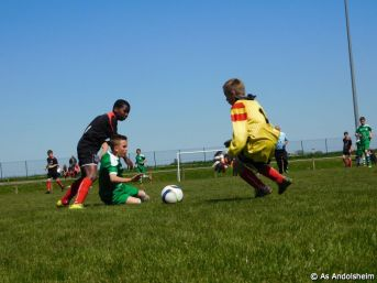 as andolsheim U 13 A Vs Avenir Vauban 00049