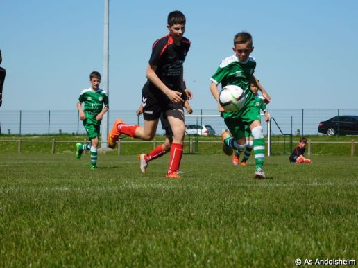 as andolsheim U 13 A Vs Avenir Vauban 00054