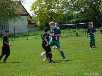 as andolsheim U 13 B vs Colmar Unifié 00003