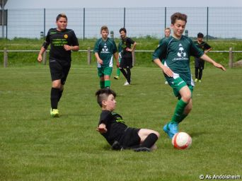 as andolsheim U 13 B vs Colmar Unifié 00023