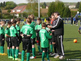 as andolsheim U 13 finale departementale Hirtzbach 00015