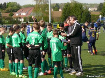 as andolsheim U 13 finale departementale Hirtzbach 00016
