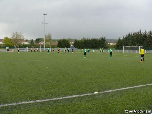 as andolsheim U 13 finale departementale Hirtzbach 00041