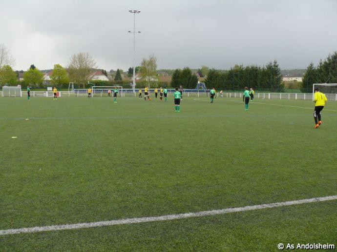 as andolsheim U 13 finale departementale Hirtzbach 00042