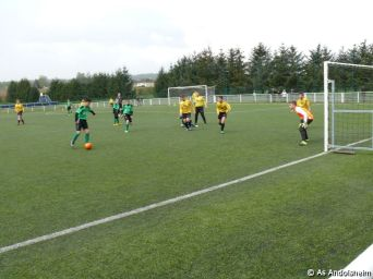 as andolsheim U 13 finale departementale Hirtzbach 00049