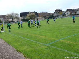 as andolsheim U 13 finale departementale Hirtzbach 00052