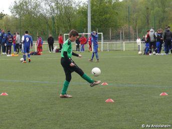 as andolsheim U 13 finale departementale Hirtzbach 00075