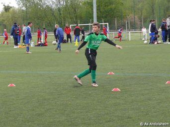 as andolsheim U 13 finale departementale Hirtzbach 00076
