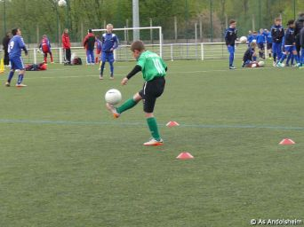 as andolsheim U 13 finale departementale Hirtzbach 00080