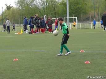 as andolsheim U 13 finale departementale Hirtzbach 00086