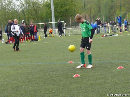 as andolsheim U 13 finale departementale Hirtzbach 00088